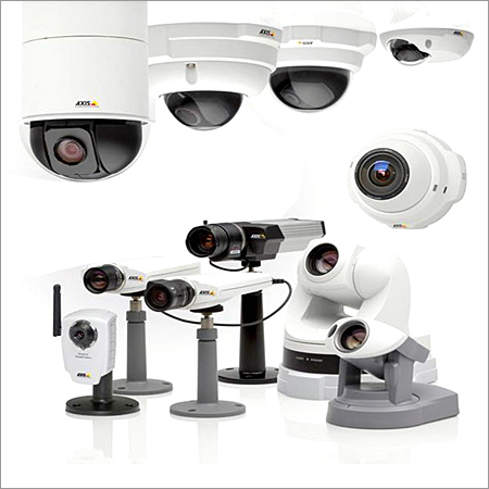 Axis-IP-Network-Camera